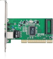 TP-Link TG3269 Network Interface Card(Multicolor)