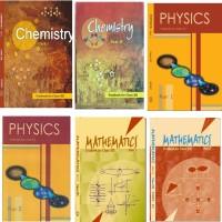 Xii Ncert Pcm Combo Set Of 6 Books(Paperback, NCERT)