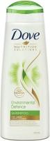 Dove Nutritive Solutions Environmental Defence Shampoo (340ML)