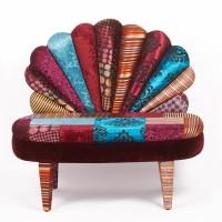 View TEZERAC Fabric 2 Seater(Finish Color - NA) Furniture (Tezerac)