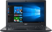 Acer Aspire E 15 Core i5 7th Gen - (8 GB 1 TB HDD Windows 10 Home 2 GB Graphics) E5-575G Notebook(15.6 inch Black 2.23 kg)