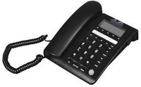 View A Connect Z BT-M59 Corded Landline Phone(Black & White) Home Appliances Price Online(A Connect Z)