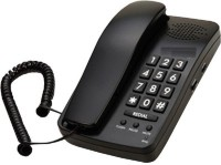 View A Connect Z BT-B15 Corded Landline Phone(Black & White) Home Appliances Price Online(A Connect Z)