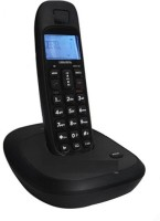 View A Connect Z BT-X64 Corded Landline Phone(Black & White) Home Appliances Price Online(A Connect Z)