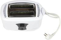 ElectroSense EST-6006 750 W Pop Up Toaster(White)