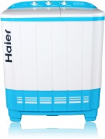 Haier 6.2 kg Semi Automatic Top Load Washing Machine Blue(XPB62-0613AQ)