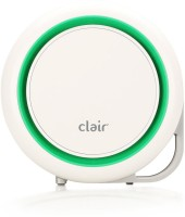 View Clair Clair-BF2025 Portable Room Air Purifier(Multicolor) Home Appliances Price Online(CLAIR)