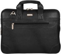 SCHARF Sir Dom Ber Z-Walker Multipurpose Bag(Black, 15 inch)