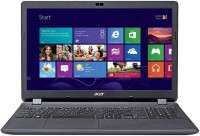 Acer Aspire Pentium Quad Core - (4 GB 1 TB HDD Windows 10 Home) ES1-533-P131 Laptop(15.6 inch Black 2.4 kg)