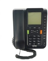 View A Connect Z BT-M71 Corded Landline Phone(Black & White) Home Appliances Price Online(A Connect Z)
