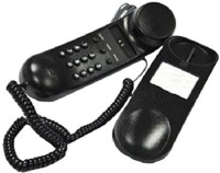 View A Connect Z BT-B25 Corded Landline Phone(Black & White) Home Appliances Price Online(A Connect Z)