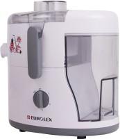 Eurolex JMG-1652-plubjar 500 Juicer Mixer Grinder(White, 2 Jars)