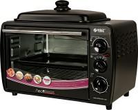 Orbit 18-Litre Neo-72 Oven Toaster Grill (OTG)(Black)