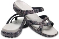 Crocs Women Tropical Flats