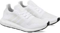 Adidas Originals SWIFT RUN Sneakers(White)