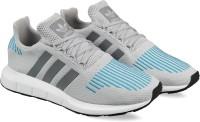 Adidas Originals SWIFT RUN Sneakers(Grey)