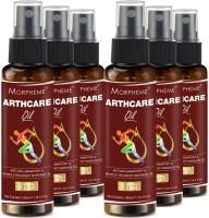 Morpheme Remedies Arthcare Oil(600 ml)
