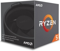 AMD 3.6 GHz AM4 1600 Processor(NA)