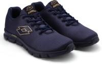 Lotto VERTIGO Running Shoes For Men(Navy)