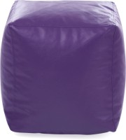 View Home Story Large DBBBSPLPURFL Bean Bag  With Bean Filling(Purple) Furniture (Home Story)