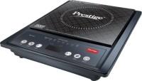 Prestige PIC12.0 Induction Cooktop(Black, Push Button)
