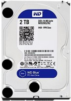 View western digital WD 2 TB Desktop Internal Hard Disk Drive (WD20EZRZ) Price Online(Western Digital)