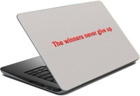 View ezyPRNT Sparkle Laminated Motivation Quote u3 (15 to 15.6 inch) Vinyl Laptop Decal 15 Laptop Accessories Price Online(ezyPRNT)