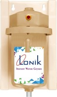 View LONIK 1 L Instant Water Geyser(Blue, LTPL-9050-N) Home Appliances Price Online(Lonik)