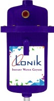 View lonik 1 L Instant Water Geyser(Blue, LTPL-7060-N) Home Appliances Price Online(Lonik)
