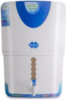 View Blue Mount IDOL_STAR Gravity Based. 12 L RO Water Purifier((White, Blue)) Home Appliances Price Online(Blue Mount)