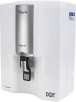 View Whirlpool Puratron 8 L EAT Water Purifier(silver white) Home Appliances Price Online(Whirlpool)