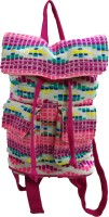 VERSHAA Waterproof Backpack(Multicolor, 15 inch)