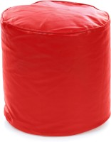 View Home Story Large DBBBRPLREDFL Bean Bag  With Bean Filling(Red) Furniture (Home Story)