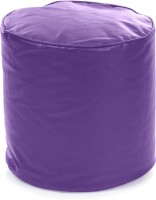View Home Story Large DBBBRPLPURFL Bean Bag  With Bean Filling(Purple) Furniture (Home Story)
