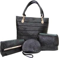 Estoss Hand-held Bag(Black)