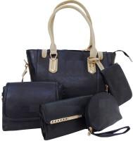 Estoss Hand-held Bag(Blue)