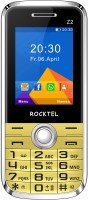 Rocktel Rocktel Z-2(Yellow)