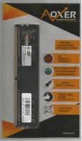 aoxer 2017-07 DDR4 4 GB PC (AAP24D4G4)(Black)
