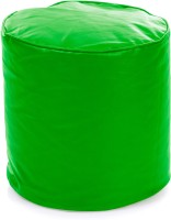 View Home Story Large DBBBRPLGRNFL Bean Bag  With Bean Filling(Green) Furniture (Home Story)
