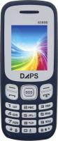 DAPS 6300S(Blue & Silver) - Price 519 42 % Off