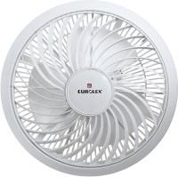 View Eurolex Aviator300mm 3 Blade Wall Fan(White) Home Appliances Price Online(EUROLEX)