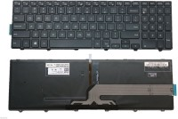 View PCTECH Backlit Laptop Keyboard for Dell Inspiron 15 5548 Laptops Internal Laptop Keyboard(Original (Dark Grey)) Laptop Accessories Price Online(pctech)