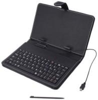 mezire K2 Wired USB Tablet Keyboard(Black)