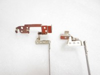 View LAP NITTY lenovo g570 Laptop Hinge( ) Laptop Accessories Price Online(Lap Nitty)