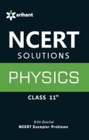 Ncert Solutions Physics Class 11th(English, Paperback, Bhatnagar Nipendra)