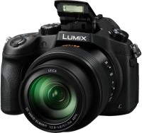 Panasonic DMC-FZ1000 Nil Advanced Point & Shoot Camera(BLACL)