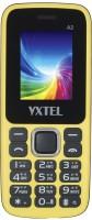 Yxtel A2(Yellow & Black) - Price 799 11 % Off