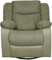 View peachtree Fabric Manual Rocker Recliners(Finish Color - Green) Furniture (peachtree)