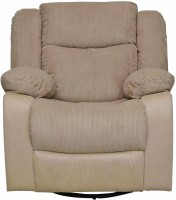 View peachtree Fabric Manual Rocker Recliners(Finish Color - Beige) Furniture (peachtree)
