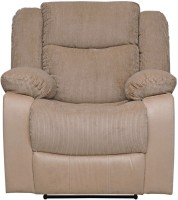 View peachtree Fabric Manual Recliners(Finish Color - Beige) Furniture (peachtree)